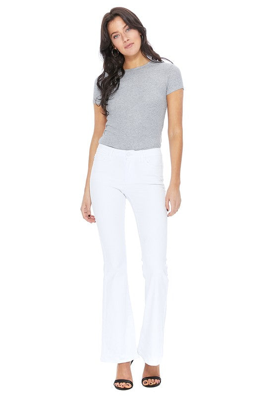 Naomi Flare Judy Blue Jeans