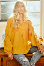 Ryland Top (2 Colors!)