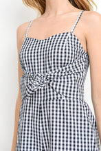 Penny Gingham Romper SALE