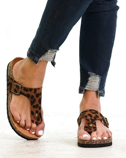 Brickell Sandals (2 Colors!) SALE