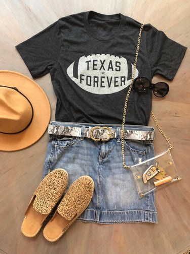 Texas Football Tee SALE