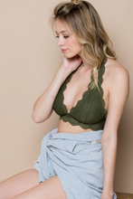 Bella Bralette (3 Colors!)