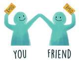 Refer A Friend | Instant Rewards | Me Books Store