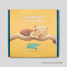 Little Reader's Treasure Box - Me Books Store