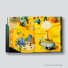 The Adventures of Beekle: The Unimaginary Friend - Me Books Asia Store