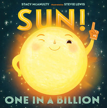 Sun! One in a Billion (Our Universe) - Me Books Asia Store