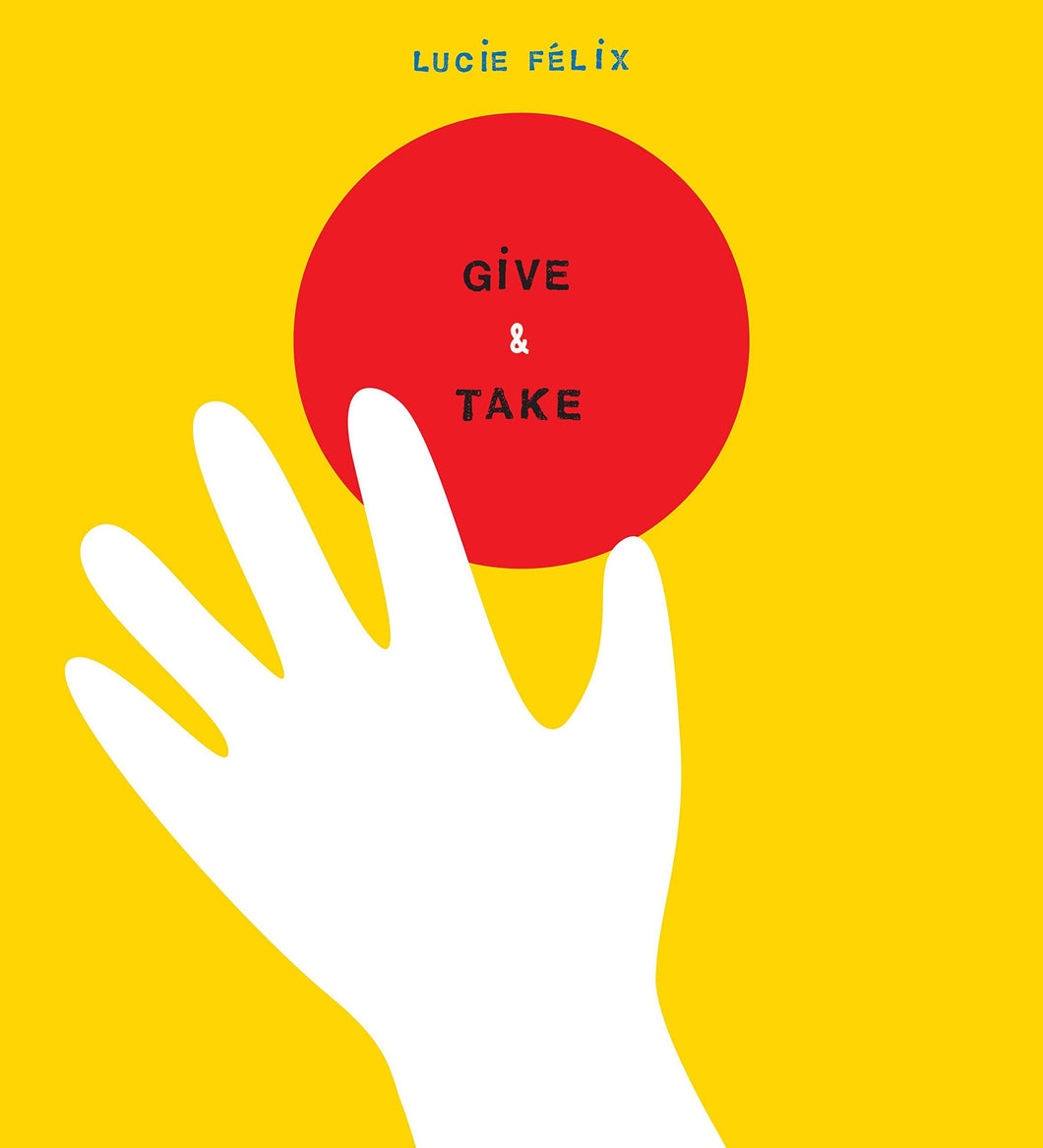 Give and Take - Me Books Asia Store