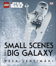 LEGO Star Wars Small Scenes From A Big Galaxy - Me Books Asia Store