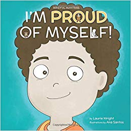 I Am Proud of Myself - Me Books Asia Store