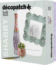 DECOPATCH Sets:Shabby Big Kit - Me Books Asia Store