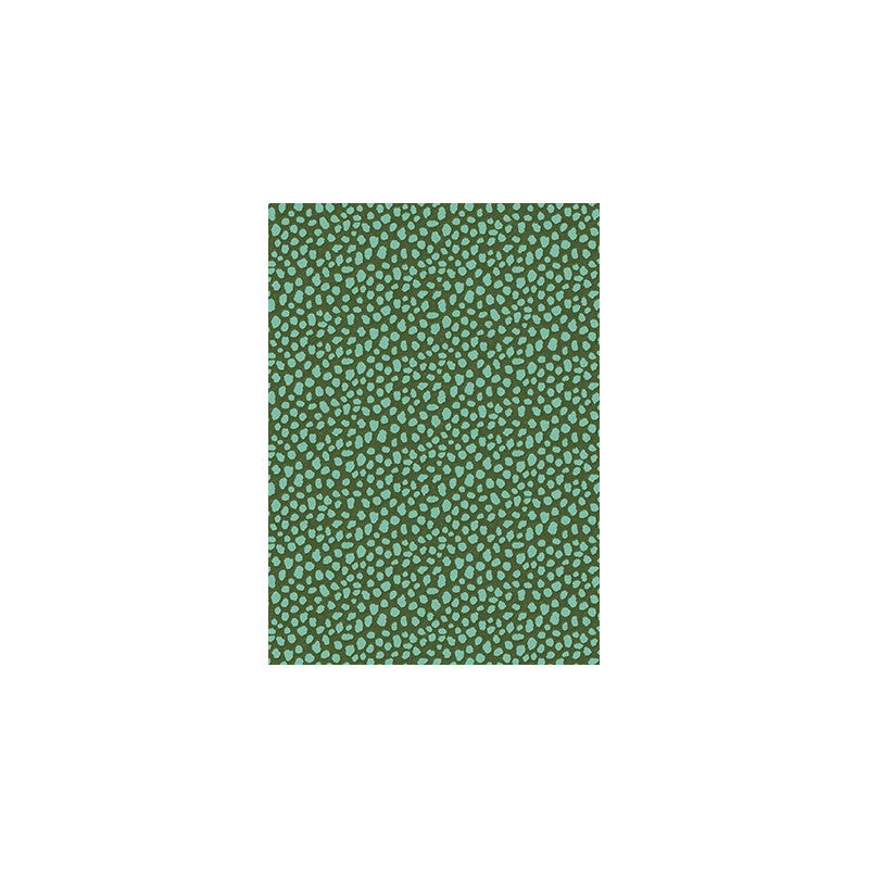 DECOPATCH Paper:Green 662 Paper Spots - Me Books Asia Store