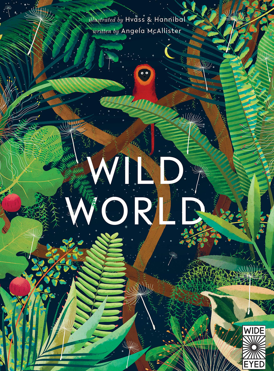 Wild World - Me Books Asia Store
