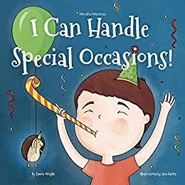 I Can Handle Special Occasions - Me Books Asia Store
