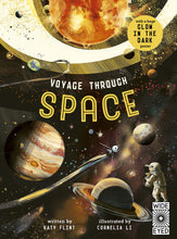 Glow in the Dark: Voyage Through Space - Me Books Asia Store