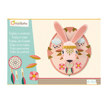 Avenue Mandarine Creative Box Trophy Rabbit - Me Books Asia Store