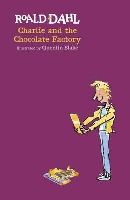 Charlie and the Chocolate Factory - Me Books Asia Store