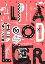 Alphadoodler - Me Books Asia Store