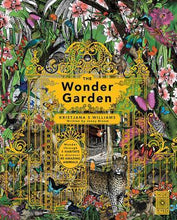 The Wonder Garden - Me Books Asia Store