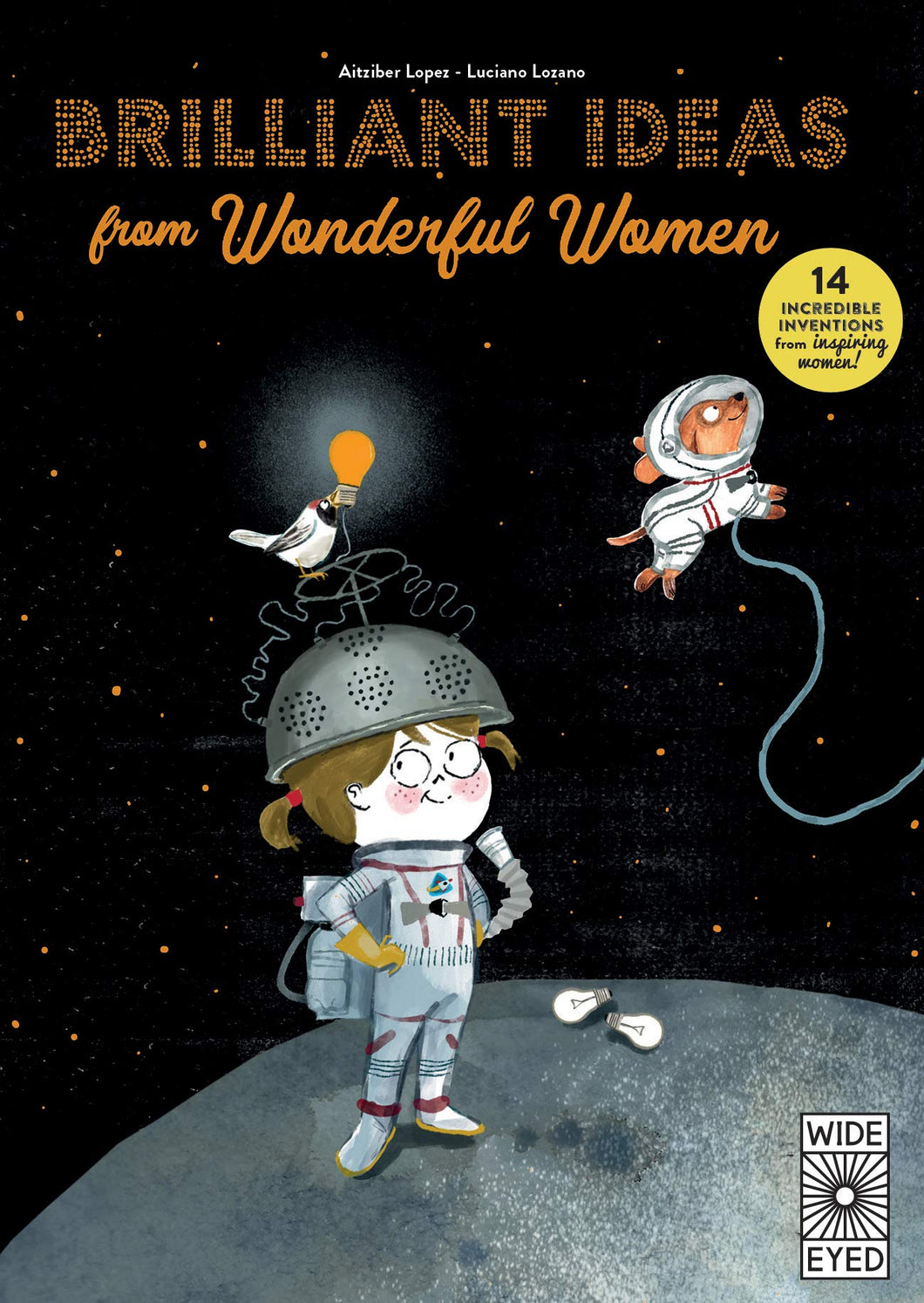 Brilliant Ideas From Wonderful Women - Me Books Asia Store
