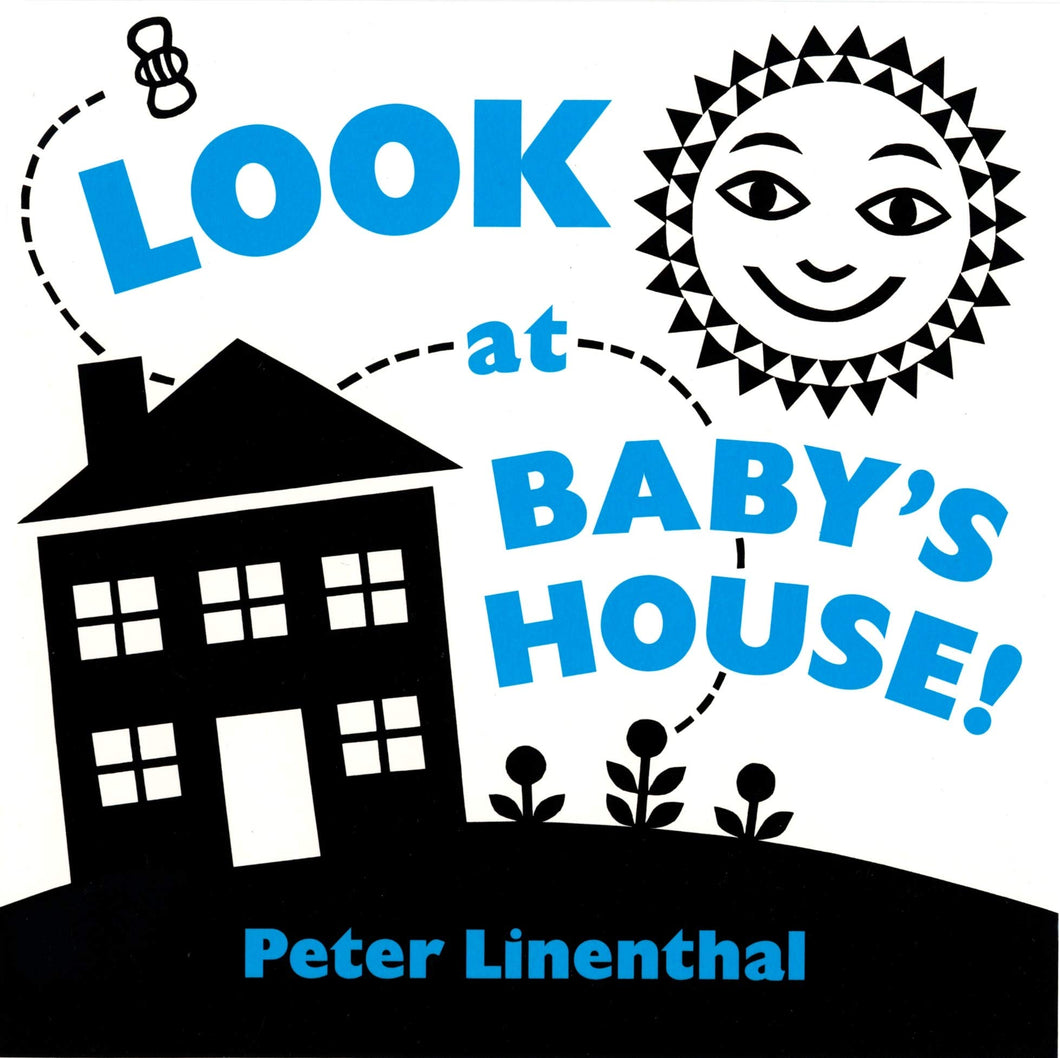 Look at Baby's House - Me Books Asia Store