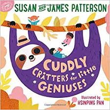 Cuddly Critters for Little Geniuses - Me Books Asia Store