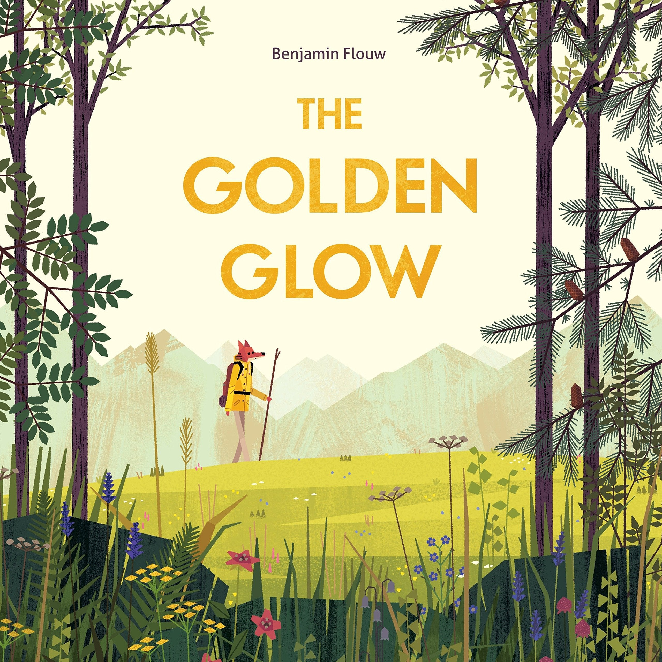 The Golden Glow - Me Books Asia Store