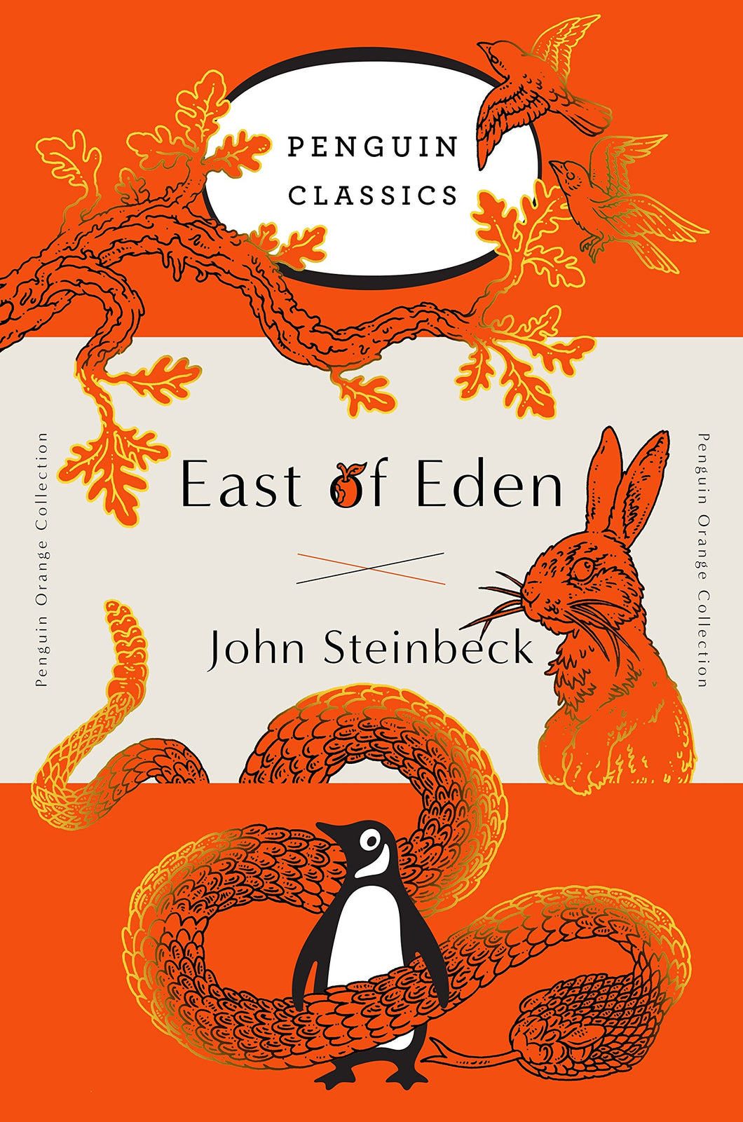 East of Eden - Me Books Asia Store