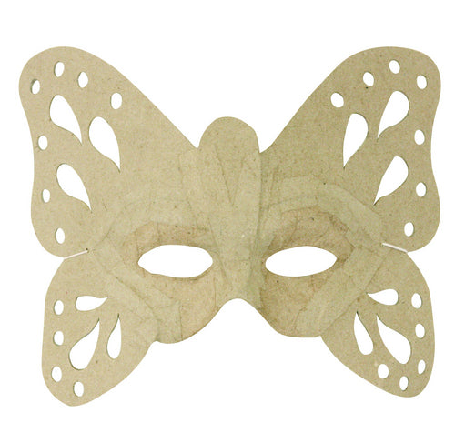 Decopatch Mask-Butterfly - Me Books Asia Store