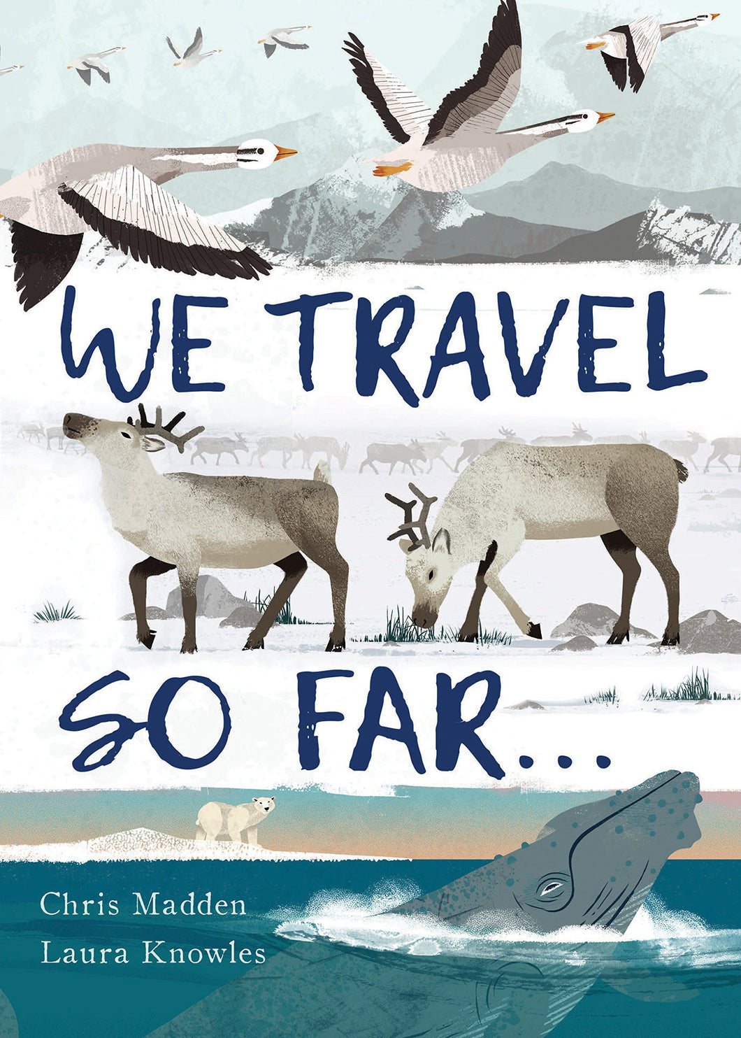 We Travel so Far - Me Books Asia Store
