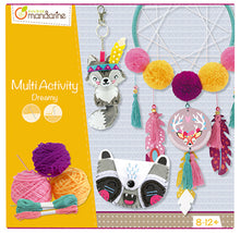Avenue Mandarine Multiactivity Box Dreamy - Me Books Asia Store