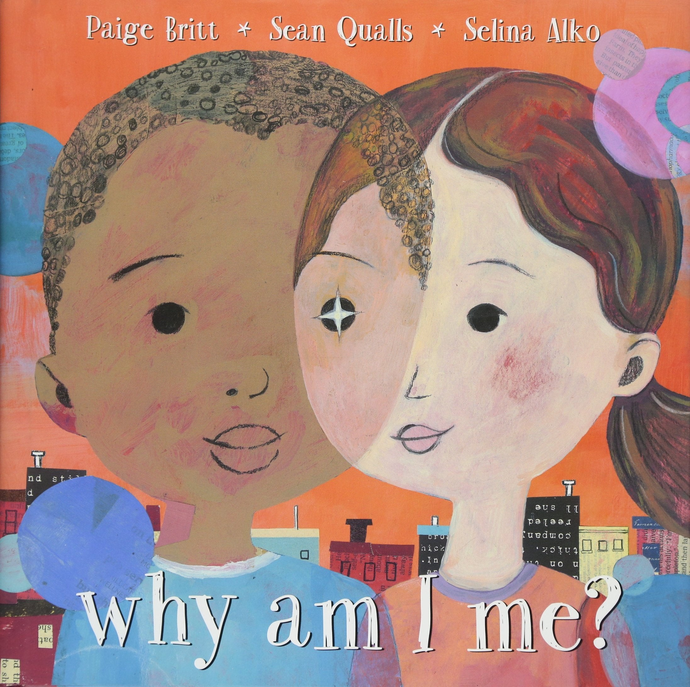 Why Am I Me? - Me Books Asia Store
