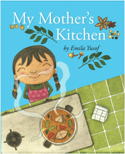 My Mother's Kitchen - Me Books Asia Store