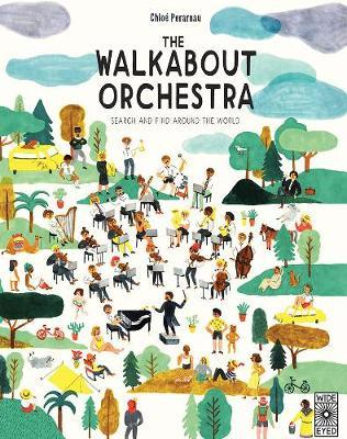 The Walkabout Orchestra - Me Books Asia Store