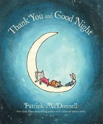 Thank You and Good Night - Me Books Asia Store