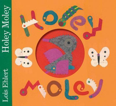 Holey Moley - Me Books Asia Store
