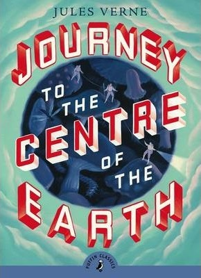 Journey to the Centre of the Earth - Me Books Asia Store