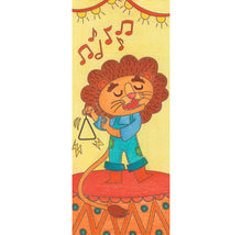 Avenue Mandarine Graffy Bookmark - Funny Animals - Me Books Asia Store