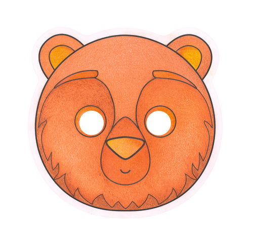 Avenue Mandarine Graffy Stick - Bear - Me Books Asia Store