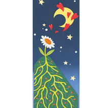 Avenue Mandarine Graffy Bookmark - Poetry - Me Books Asia Store