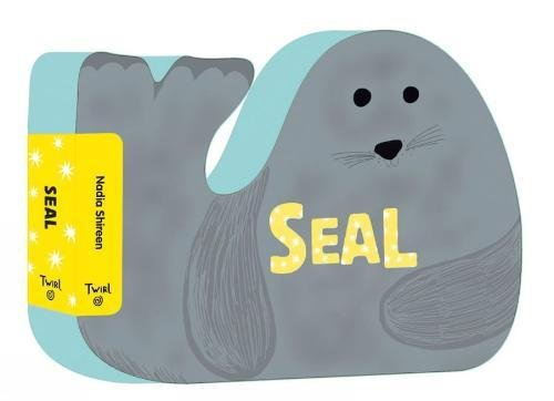 PlayShapes: Seal - Me Books Asia Store