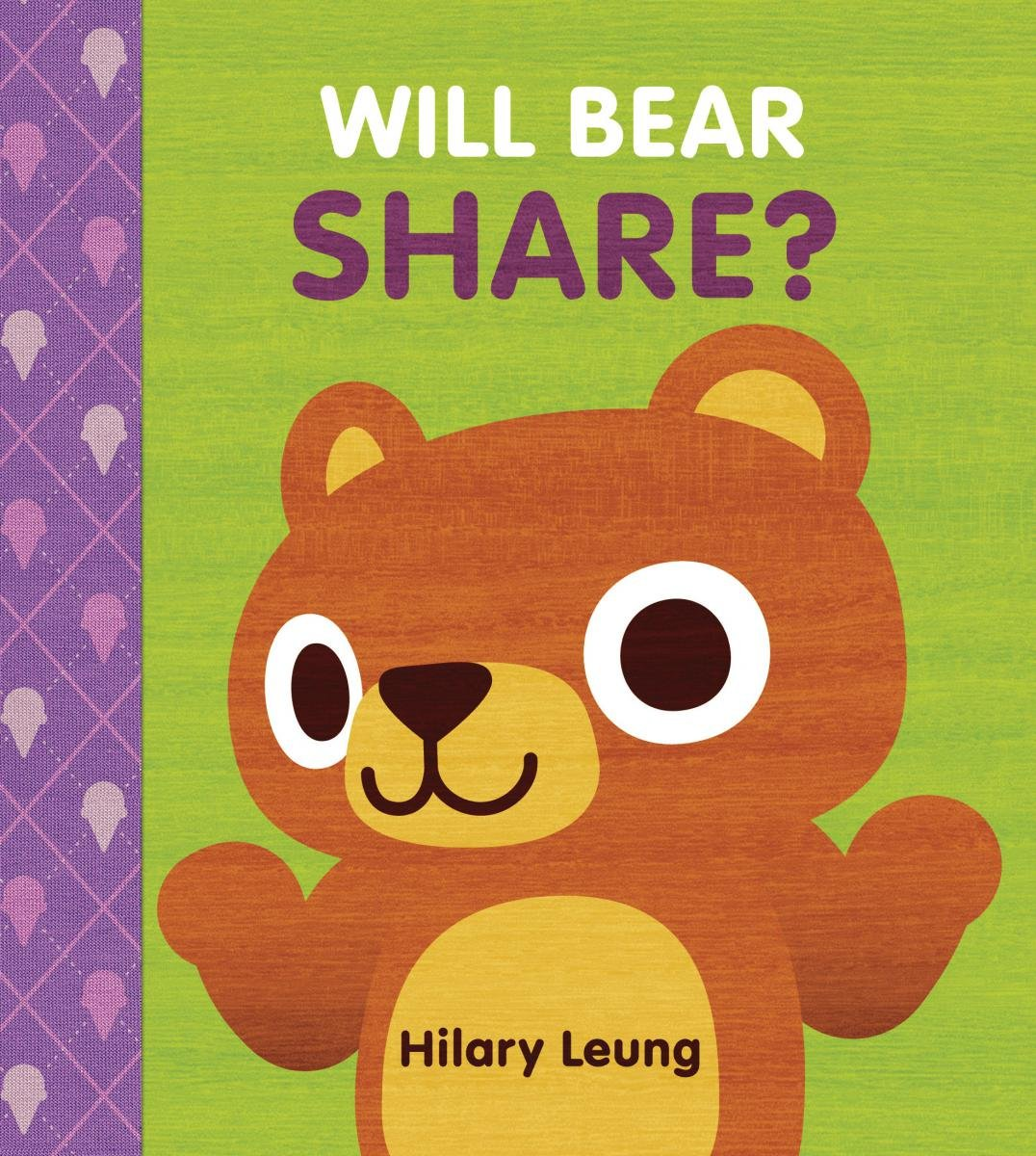 Will Bear Share? - Me Books Asia Store