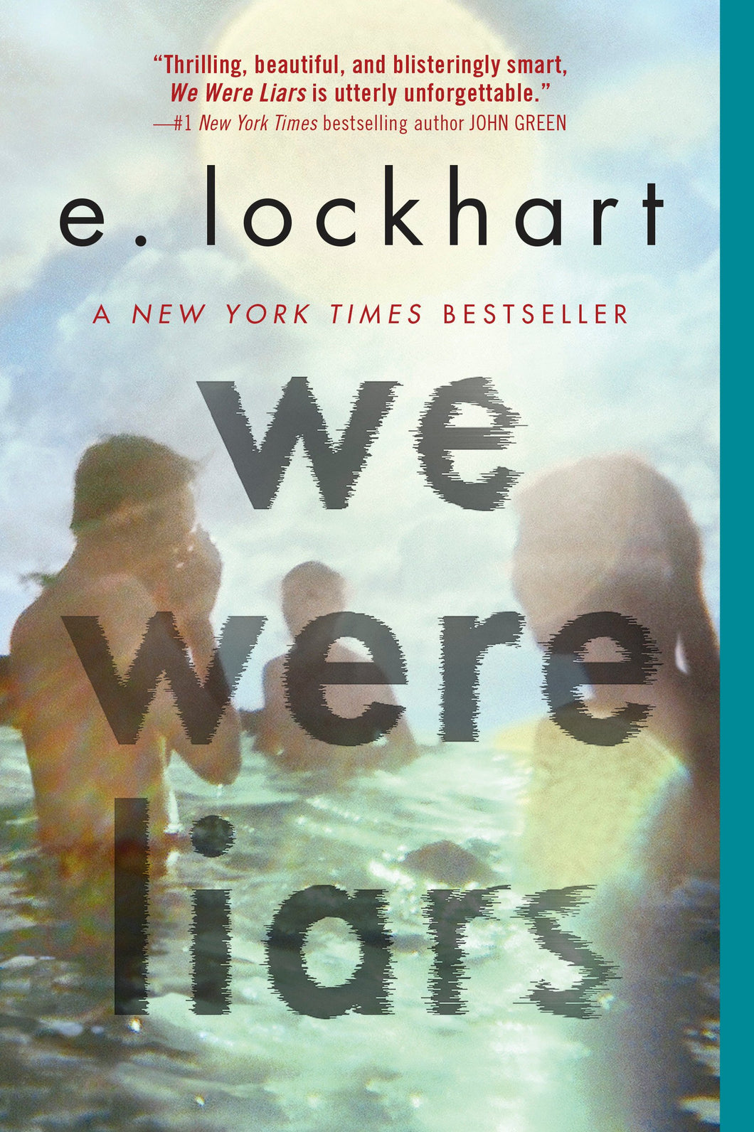 We Were Liars - Me Books Asia Store