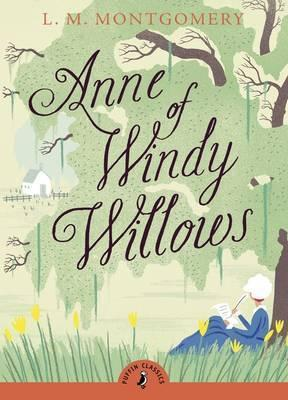Anne of Windy Poplars - Me Books Asia Store