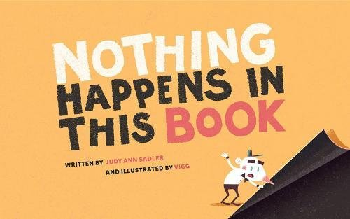 Nothing Happens In This Book - Me Books Asia Store
