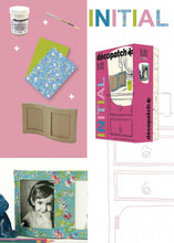 DECOPATCH Sets:Initial Kit - Me Books Asia Store