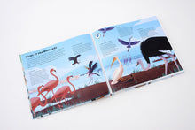 Sounds of Nature: World of Birds - Me Books Asia Store
