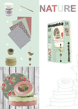 DECOPATCH Sets:Nature Kit - Me Books Asia Store