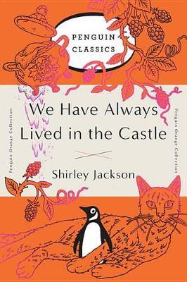 We Have Always Lived in the Castle - Me Books Asia Store