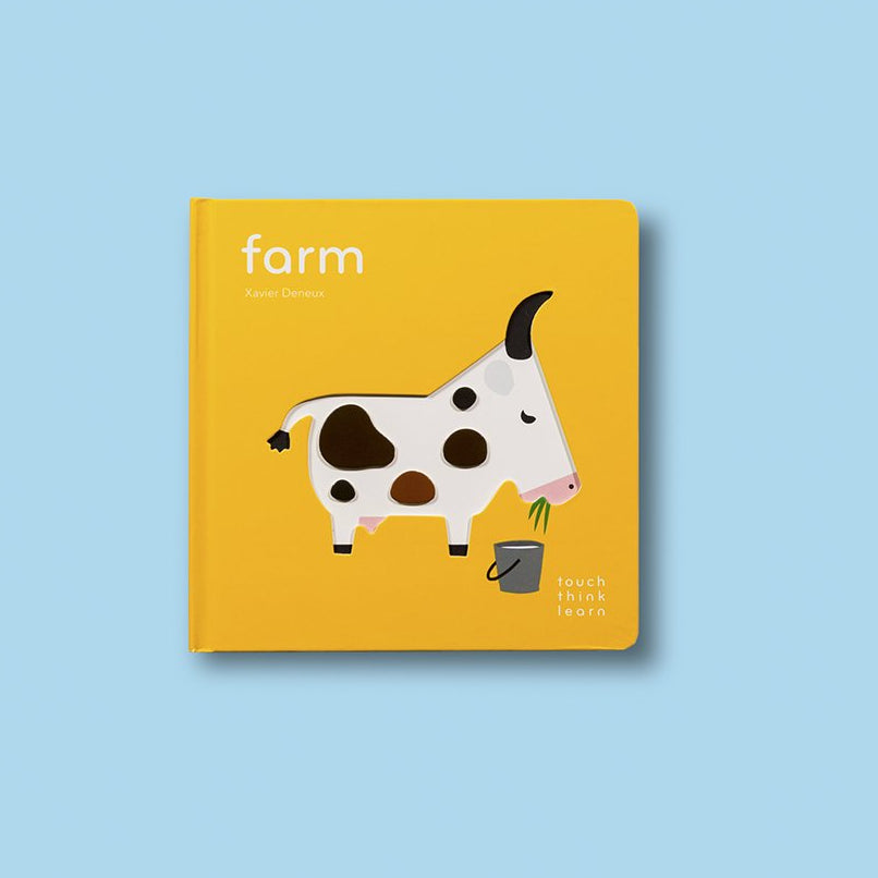 TouchThinkLearn: Farm - Me Books Asia Store