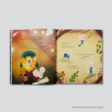 The Marvellous Moon Map - Me Books Asia Store